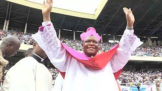 RDC : le rôle-clé de l'Eglise catholique qui appelle à l'unité