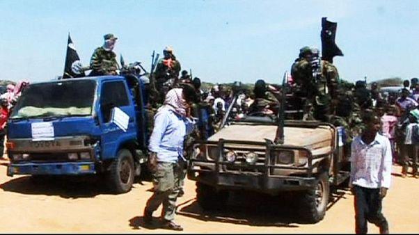 تنظيم حركة الشباب، الصومال - أرشيف رويترز