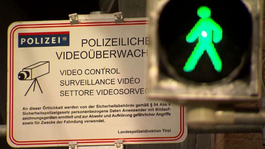 Innsbrucker Bogenmeile wird Waffenverbotszone