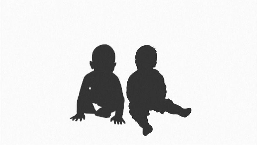 أول تعديل جيني يشمل مولودتين في الصين