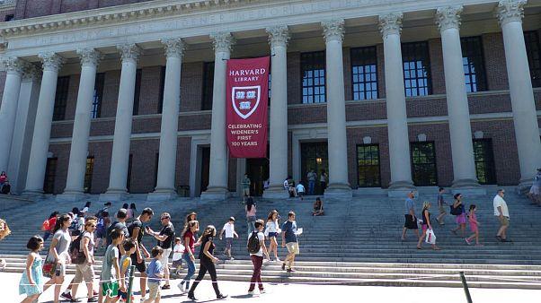 صدور ویزای دانشجویی آمریکا برای ایرانیان کاهش یافت