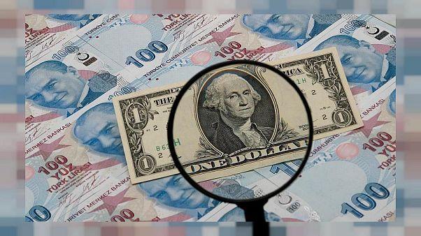 Küresel piyasalar, Rusya-Ukrayna gerilimi ve G20 Zirvesi'ne odaklandı