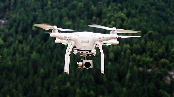 Big Brother Bologna? City set to test surveillance drones