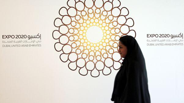 190 دولة تشارك في معرض إكسبو دبي 2020