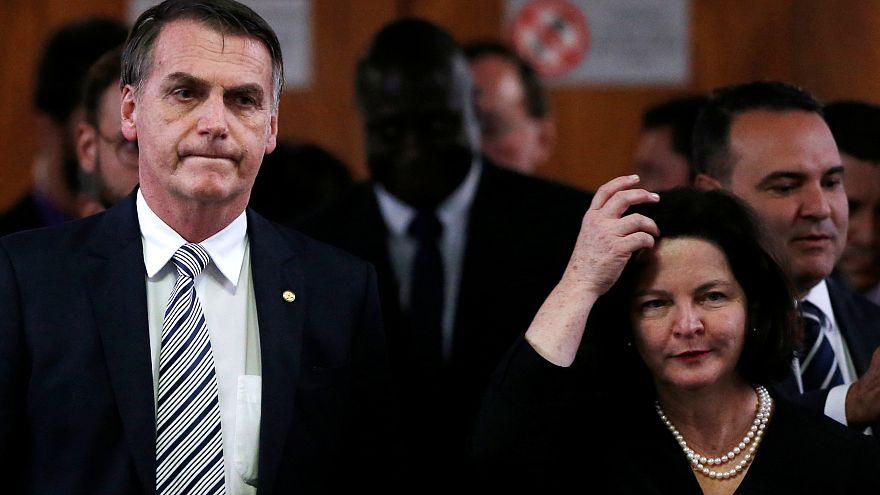 Portugal e Brasil estabelecem cooperação no âmbito do caso Lava Jato