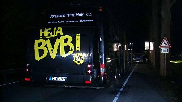 Urteil gegen BVB-Bomber erwartet