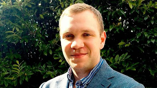 Matthew Hedges: UAE pardons jailed British academic