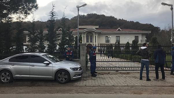 مقتل خاشقجي: اتصال هاتفي بمالك فيلا سعودي يقود الشرطة التركية إلى يالوفا