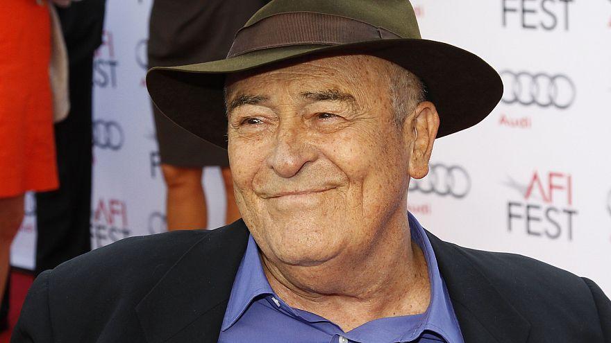 Meghalt Bernardo Bertolucci olasz filmrendező