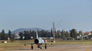 Καλύτεροι μαχητές του ΝΑΤΟ οι Έλληνες πιλότοι μαχητικών