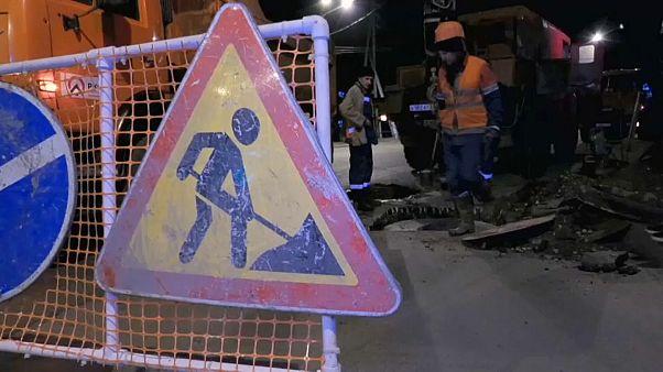 Между подиумом и канализацией: как рабочий из Перми стал модельером