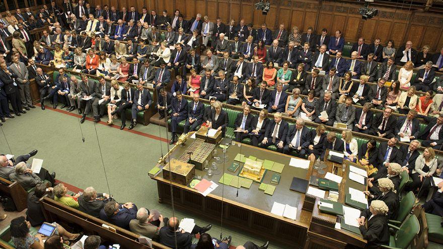 Birleşik Krallık için karar günü: Brexit anlaşması parlamentoda