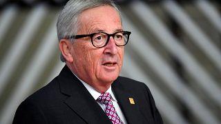 Juncker: Irische Grenze bleibt Schlüsselthema bei Brexit-Verhandlungen