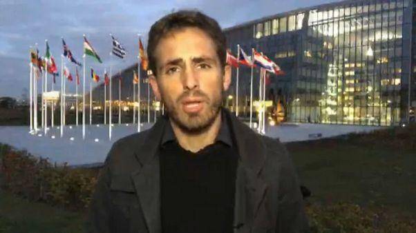 Nato-Treffen: Unterwasserdrohnen, Georgien und Raketenabwehrsysteme