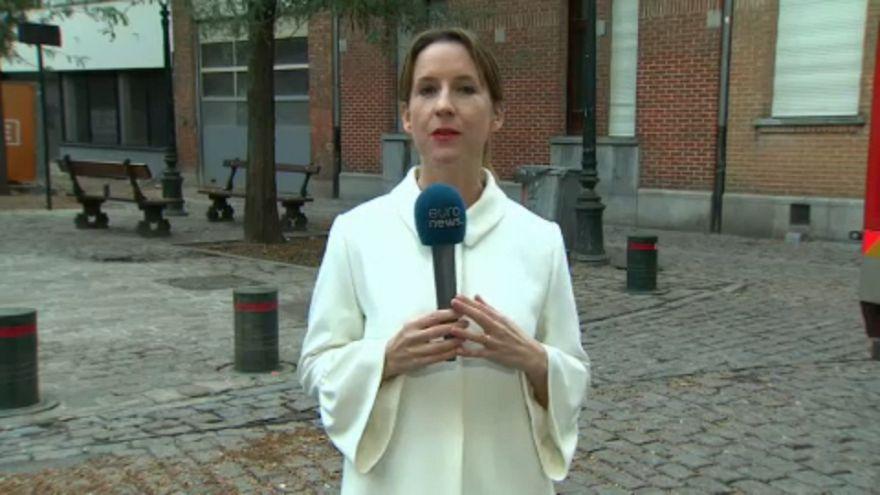 Brüssel: Einweihung des Jo-Cox-Platzes zu Ehren ermordeter EU-Abgeordneten