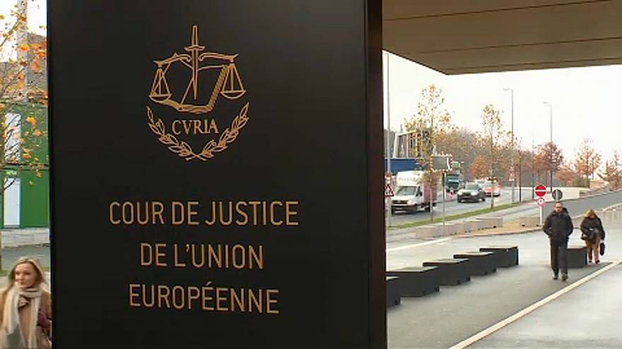 Brexit case thrown out of EU's top court