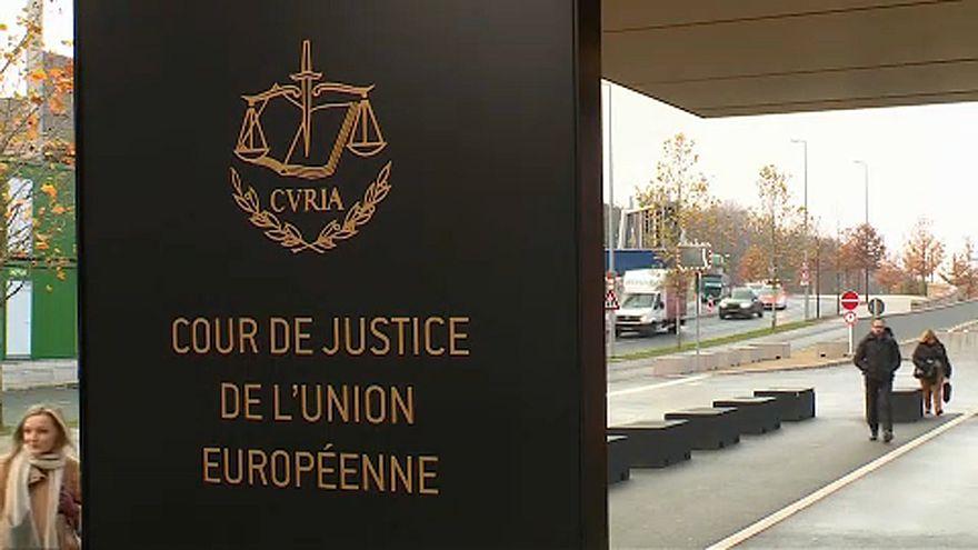 """Суд ЕС отказал противникам """"брексита"""""""
