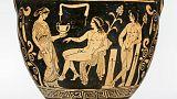 Megelevenedik az ókor a Szépművészeti Múzeumban