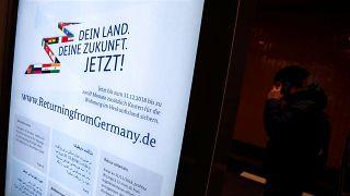Oferta hasta fin de año en Alemania: 2200 euros si te vuelves a tu país