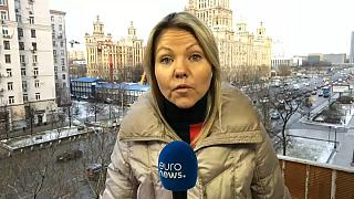 Moscow blames Kiev for Kerch Strait clash