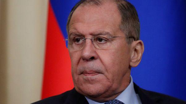 Rusia acusa a Ucrania de provocación y de haber violado las normas internacionales
