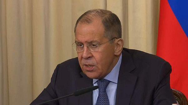 Ρωσικό ΥΠΕΞ: Αυστηρή προειδοποίηση προς την Ουκρανία- «Στημμένο το περιστατικό στο Κερτς»