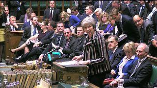 پارلمان بریتانیا ۱۱ دسامبر درباره توافق برکسیت رایگیری میکند