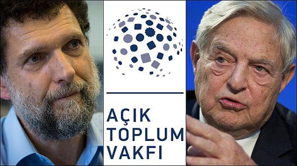 Soros'un kurduğu Açık Toplum Vakfı Türkiye'deki faaliyetlerini sonlandırıyor