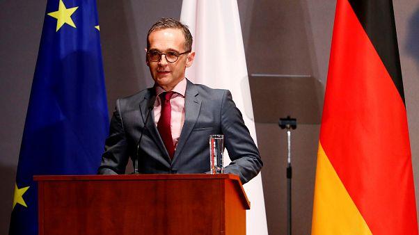 """Alemania afirma que la declaración sobre Gibraltar del acuerdo sobre el Brexit """"es vinculante"""""""