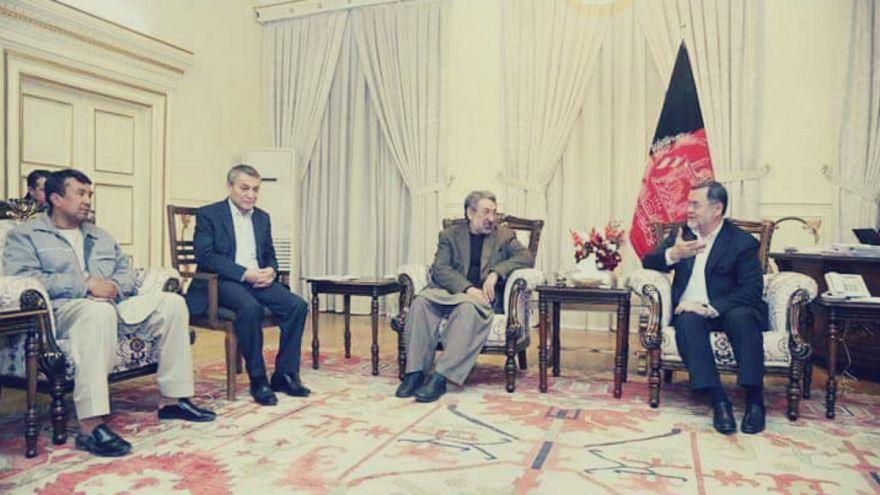 افغانستان؛ فرمانده علیپور بعد از یک روز بازداشت، آزاد شد
