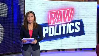 Raw Politics: May sells Brexit deal, Ukraine-Russia and womens rights