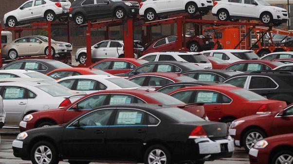 GM готовит массовые сокращения. Всё дело в электромобилях и пошлинах