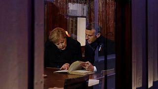 همکاری احتمالی آلمان و فرانسه در ایجاد کانال مالی اتحادیه اروپا برای ایران
