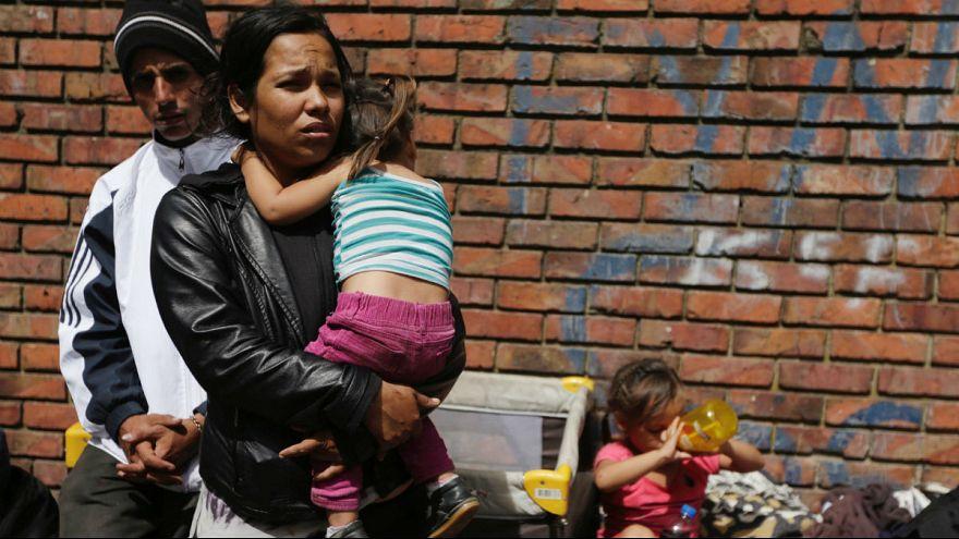 نخستین کمکهای اضطراری سازمان ملل برای ونزوئلا تصویب شد