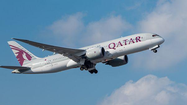 تعداد پروازهای هواپیمایی قطر به ایران افزایش مییابد