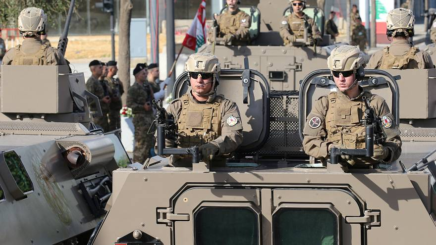 لبنان يرفض عرضا بمساعدات عسكرية روسية