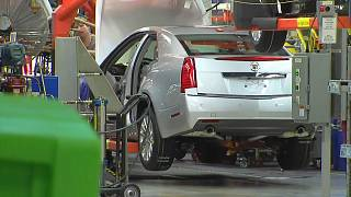 General Motors to close plants and cut jobs to cope with ailing market