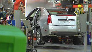Вашингтон и Оттава критикуют GM