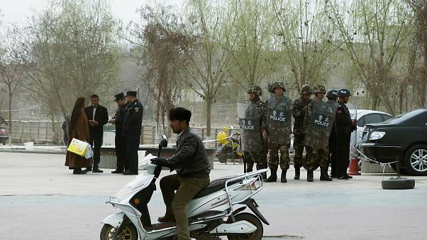Akademisyenlerden Uygur Türklerini özel kamplarda alıkoyan Çin'e yaptırım çağrısı