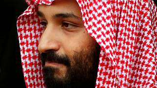 محمد بنسلمان، ولیعهد عربستان سعودی