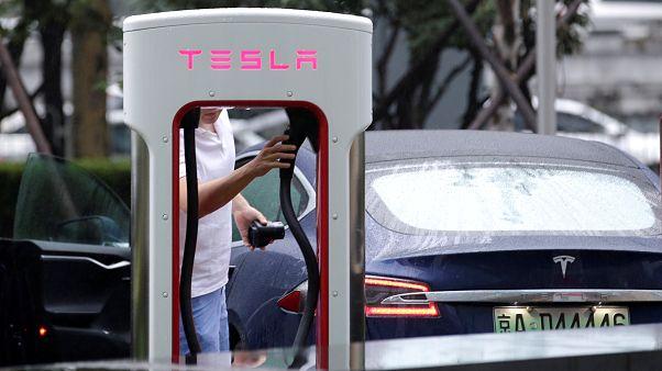 Ticaret Savaşları Tesla'yı vurdu: Çin satışları yüzde 70 düştü