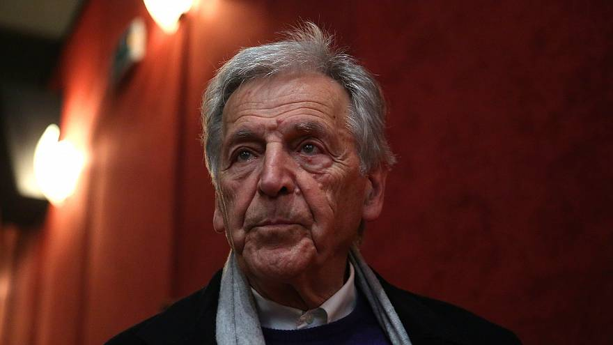 Κώστας Γαβράς: «Έχουμε μια καταπληκτική χώρα, Ο ελληνισμός δε σ΄ εγκαταλείπει ποτέ»