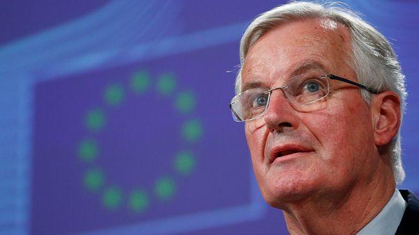 Brexit: Fase finale dei negoziati