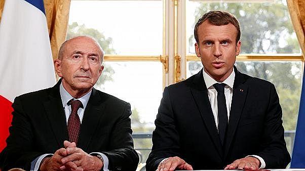 Crisi governo francese: abbandona anche Gerard Collomb