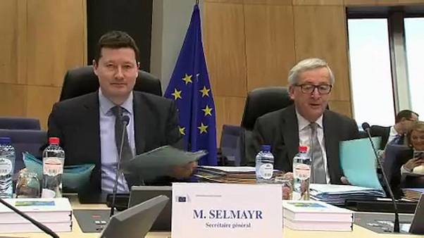 Commissione europea: il caso Selmayr