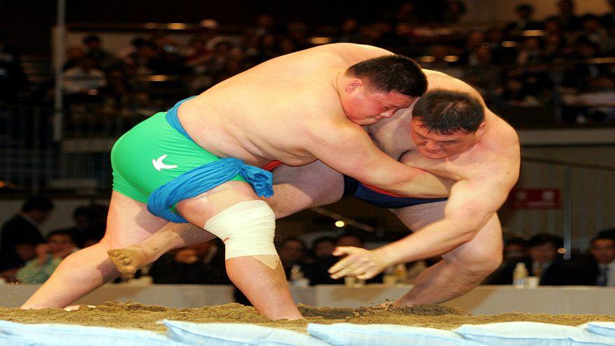 إدراج مصارعة كورية تقليدية على قائمة التراث في منظمة يونسكو