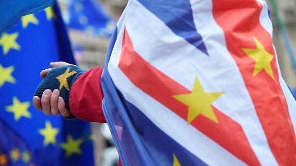 دیوان دادگستری اروپا: بریتانیا میتواند یکجانبه روند برکسیت را لغو کند