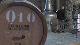 French whisky boosted by Brexit