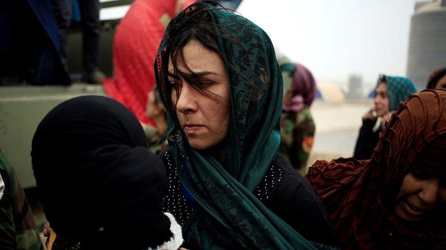 Her gün 137 kadın öldürülüyor: Cinayet yeri kendi evleri