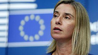 Bruxelas vai ativar mecanismo de bloqueio contra sanções dos Estados Unidos ao Irão